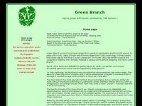 greenbranch.org.uk