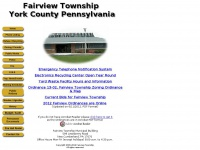 Twp.fairview.pa.us
