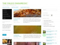 The Paleo Paramedic | Shift Work, Health Science & Paleo Eating