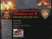 Recent News | S.W. Johnson Fire Company