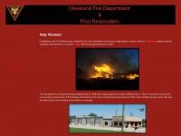 Clevelandfire.org