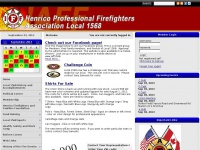 Henrico Professional Firefighters Association
