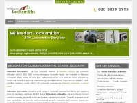 willesden-locksmiths.co.uk Thumbnail