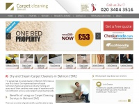 carpetcleaningbelmont.co.uk Thumbnail
