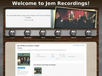 jemrecordings.com