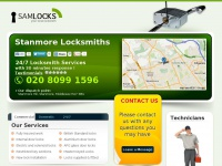 Stanmorelocksmith.co.uk