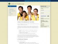 e-clubhouse.org Thumbnail