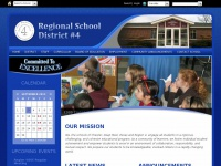 Regional School District #4