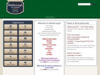 marlboroughnh.org