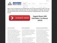 rovers-sar.com