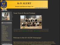 k9alert.org Thumbnail