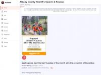 Albanycountysar.org