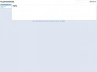 Hopeunbridled.org