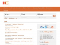 Ihg-veterans.jobs
