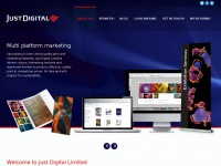 Justdigitalprint.co.uk