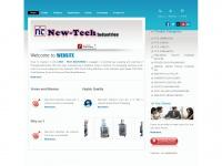 newtechindustry.com