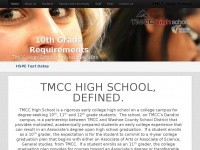 Tmcchighschool.org