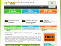 greenbaybusinessnetwork.com