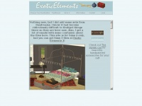 Exoticelements.org