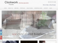 Clockworkhospitality.co.uk