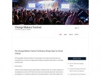 Changemakersfestival.org