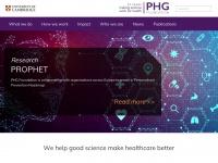 phgfoundation.org