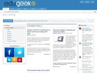 edugeek.net