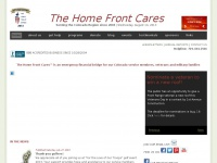Thehomefrontcares.org