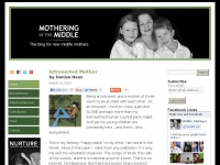 motheringinthemiddle.com