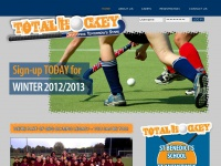 Totalhockey.org.uk