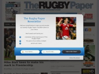 Therugbypaper.co.uk
