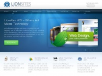 lionsiteswebdesign.com
