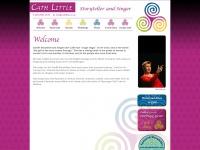 cathlittle.co.uk Thumbnail