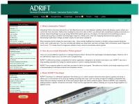 adrift.org.uk