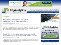 utilityanalytics.com