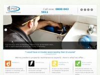 Pgs-services.co.uk