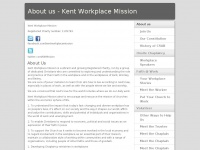 kentworkplacemission.org Thumbnail