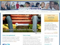 marriagerestored.com