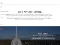 mauryalliance.com
