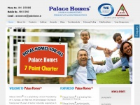 Palacehomes.in