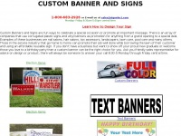 custombannerandsigns.com
