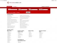 mychinacareer.com