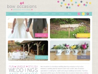 Bow-occasions.co.uk