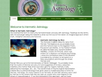 Hermeticastrology.org