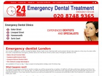 24hour-emergencydentist.co.uk