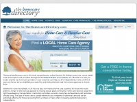 thehomecaredirectory.com