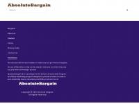 Absolutebargain.co.uk