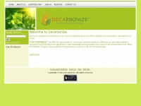 decarbonizeme.com