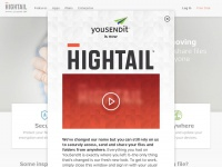 hightail.com