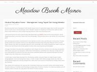 meadowbrookmanor.net Thumbnail
